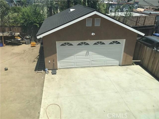 4032 Halldale Avenue Los Angeles, CA 90062 - MLS #: DW16765185