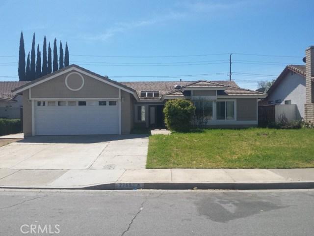 Single Family Home for Sale at 27557 Cabrillo Drive Sun City, California 92586 United States