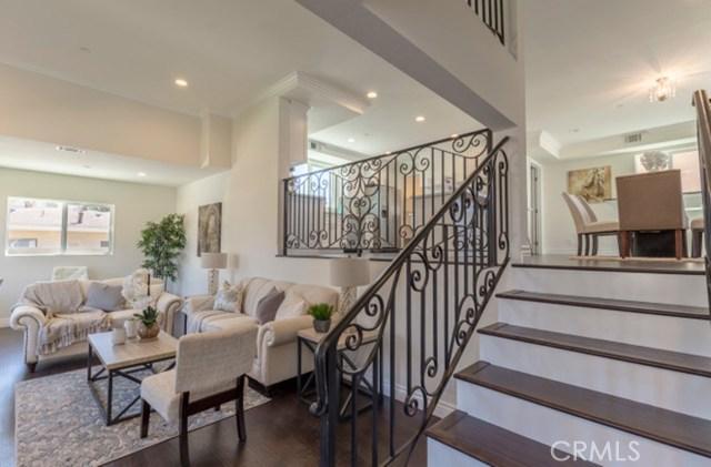 Townhouse for Sale at 24107 Alliene Avenue Lomita, California 90717 United States