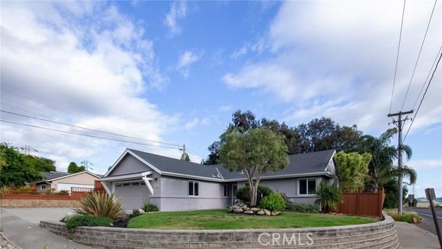 1513  Tanglewood Drive, San Luis Obispo, California