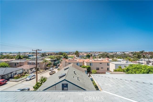651 10th Street Hermosa Beach, CA 90254 - MLS #: SB18179792