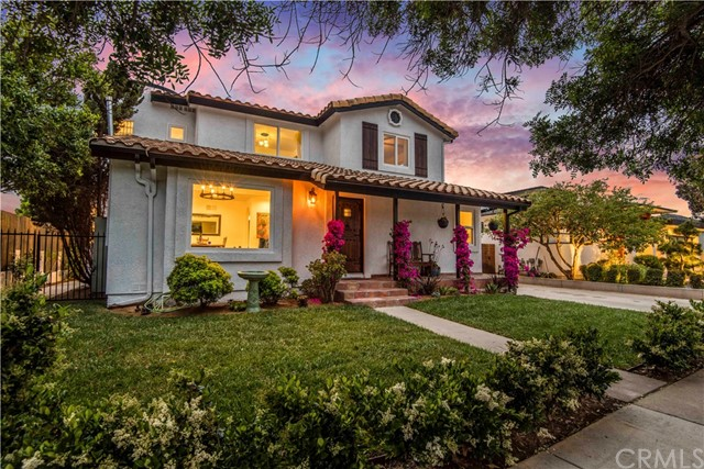 1151  Lynngrove Drive, Manhattan Beach in Los Angeles County, CA 90266 Home for Sale
