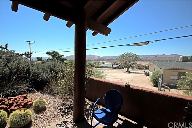 6412 Murietta Avenue Yucca Valley, CA 92284 - MLS #: JT17116752