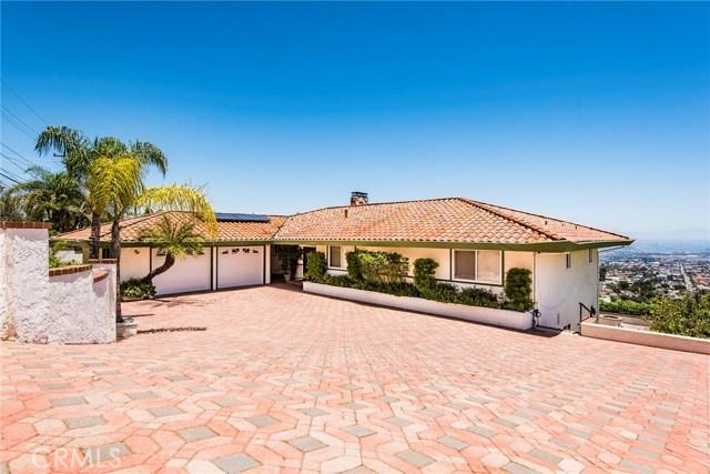 Single Family Home for Rent at 2447 Daladier Drive Rancho Palos Verdes, California 90275 United States