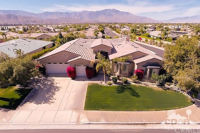 9 Orleans Road Rancho Mirage, CA 92270 is listed for sale as MLS Listing 216006852DA