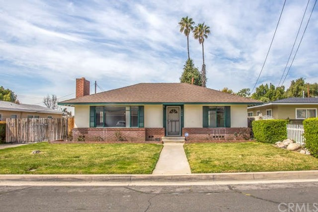 3348 Wall Avenue,San Bernardino,CA 92404, USA