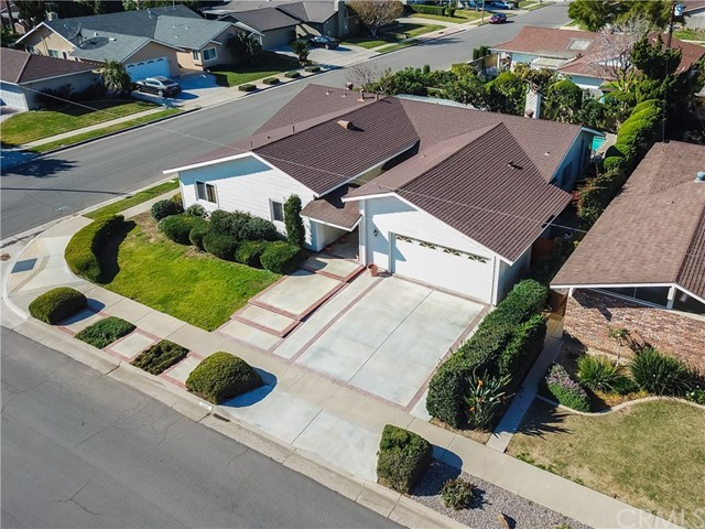 2101 Brittany Place Placentia, CA 92870 - MLS #: PW18023625
