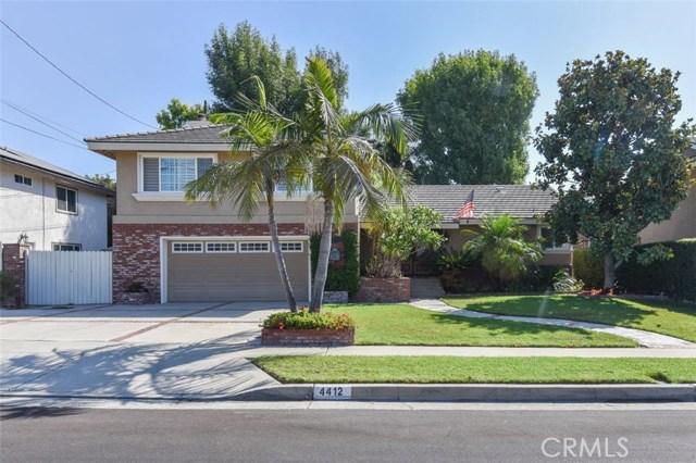 4412 Avocado Avenue, Yorba Linda, California