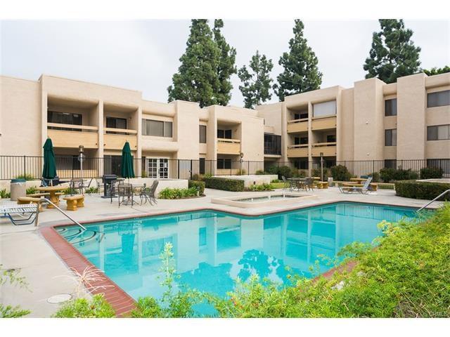 351 N Ford Avenue Unit 105 Fullerton, CA 92832 - MLS #: PW18034015