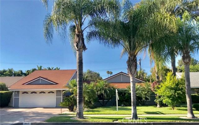 Photo of 1613 Catalina Avenue, Santa Ana, CA 92705