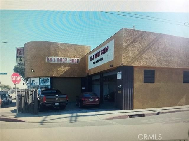 Retail for Sale at 900 E Compton Boulevard 900 E Compton Boulevard Compton, California 90221 United States