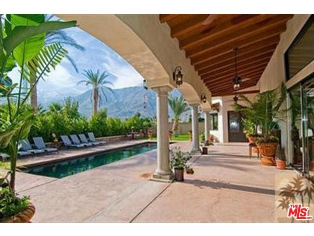 Photo of home for sale at 1441 BOGERT Trail, Palm Springs CA