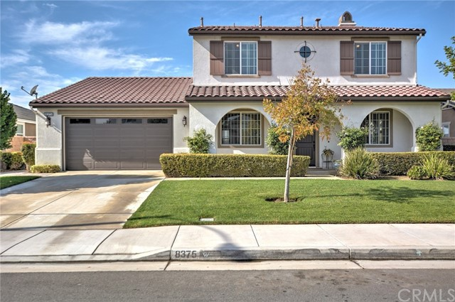 Property for sale at 8375 Fall Creek Drive, Eastvale,  CA 92880