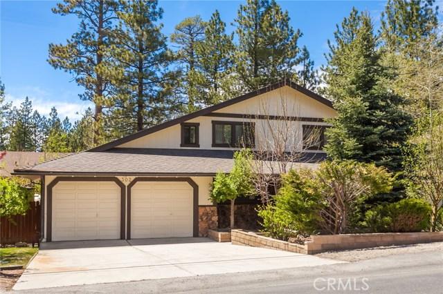 302 Wren Drive, Big Bear, CA, 92315