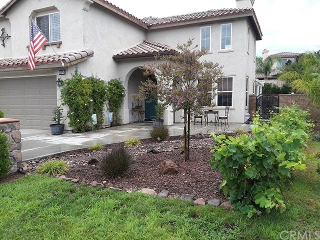 33075 Canopy Lane Lake Elsinore, CA 92532 - MLS #: OC17185837