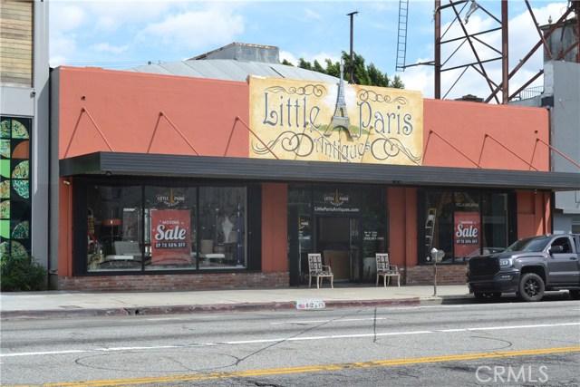 612 S La Brea Av, Los Angeles, CA 90036 Photo 0