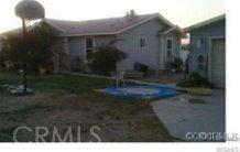 22865 Jordan Avenue San Jacinto CA  92583