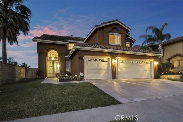 1477 Canyon Crest Drive, Corona, CA 92882