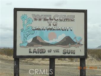 0 Anetelope Dr W California City, CA 0 - MLS #: CV17271265