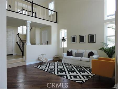 Single Family Home for Rent at 3171 Diamond View Street Corona, California 92882 United States