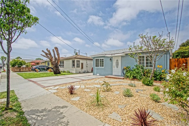 4313 W 153rd Street Lawndale, CA 90260 - MLS #: SB17209449