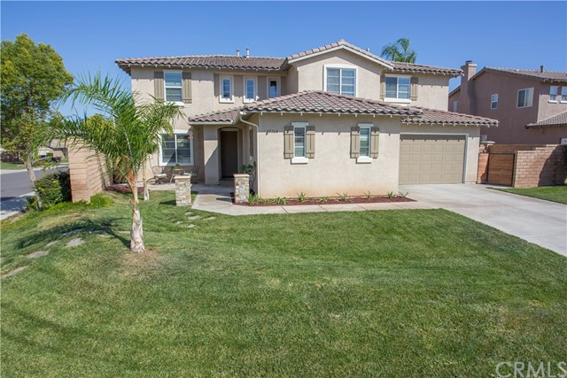 Photo of 35160 Begonia Lane, Winchester, CA 92596