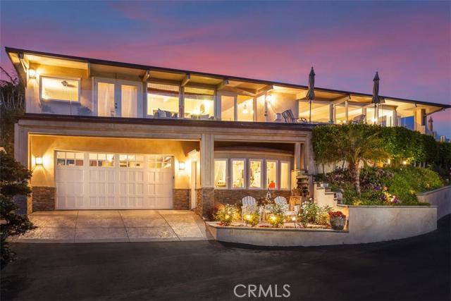 Single Family Home for Sale at 4 Lagunita Drive Laguna Beach, California 92651 United States