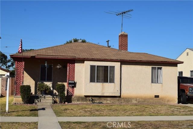 23803 Ronan Avenue, Carson, California 90745, 3 Bedrooms Bedrooms, ,1 BathroomBathrooms,Single family residence,For Sale,Ronan,SB20045431