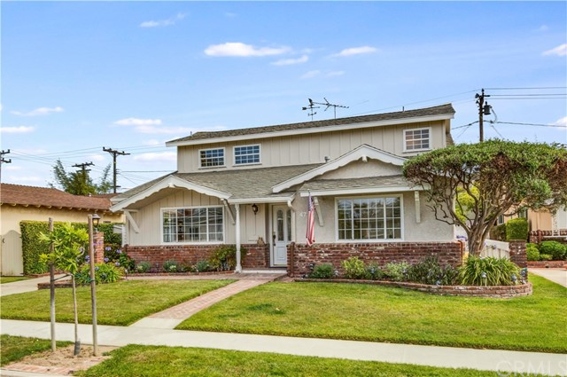 4714 Michelle Dr, Torrance, CA 90503