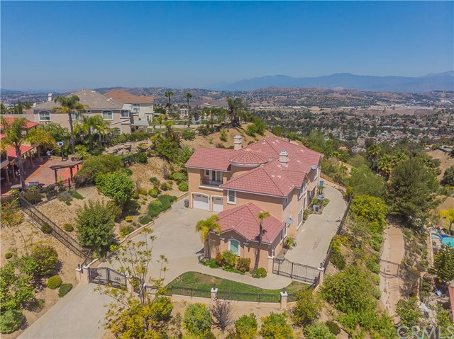24161 Highcrest Drive Diamond Bar, CA 91765 - MLS #: CV18138438