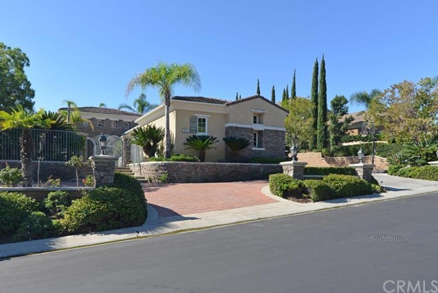 Photo of 2502 N San Miguel Drive, Orange, CA 92867