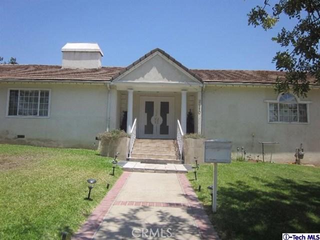 2550 N Parish Place, Burbank, CA 91504