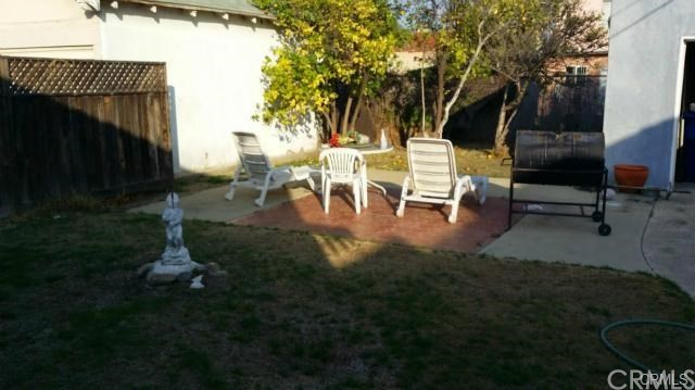 8920 S St Andrews Place Los Angeles, CA 90047 - MLS #: SB18091184