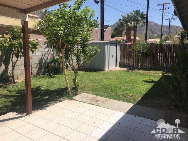 52190 Avenida Villa La Quinta, CA 92253 - MLS #: 218012260DA