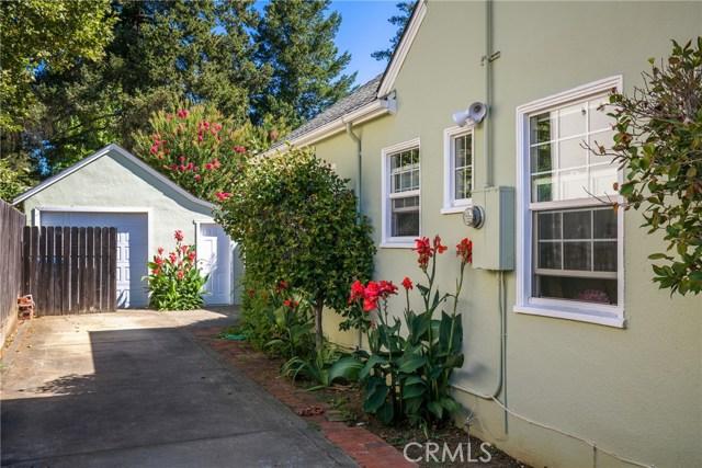 424 W Stephenson Street Ukiah, CA 95482 - MLS #: NB17166085