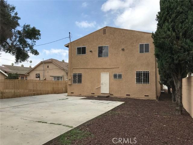 3854 Arlington Avenue Los Angeles, CA 90008 - MLS #: PW17183637