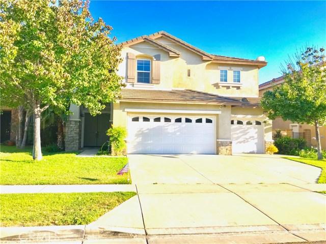 12437 Harwick Drive, Rancho Cucamonga, California
