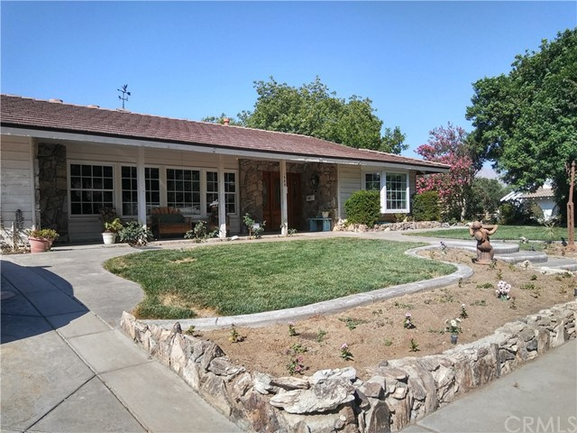, CA  is listed for sale as MLS Listing IV18104665
