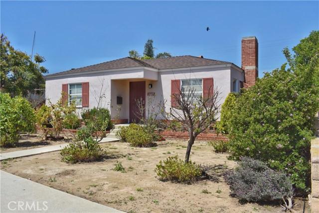 1617 Oak St, Santa Monica, CA 90405