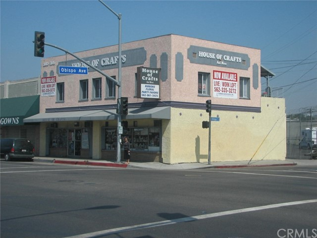 Combo - Residential and Commer for Rent at 3145 Anaheim Street E Long Beach, California 90804 United States