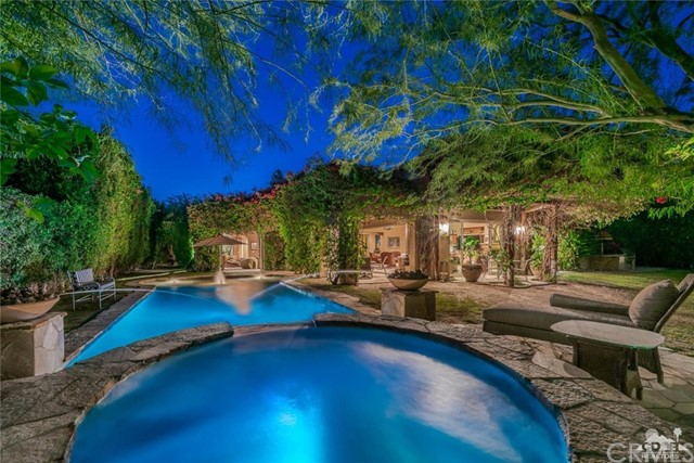 Single Family Home for Sale at 40294 Rancho Palmeras 40294 Rancho Palmeras Rancho Mirage, California 92270 United States