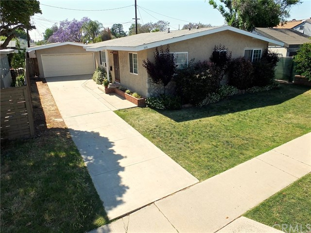 Single Family Home for Sale at 3651 Woodruff Avenue Long Beach, California 90808 United States