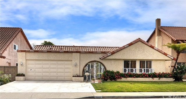 18185 Santa Joanana Fountain Valley, CA 92708 is listed for sale as MLS Listing OC17119410