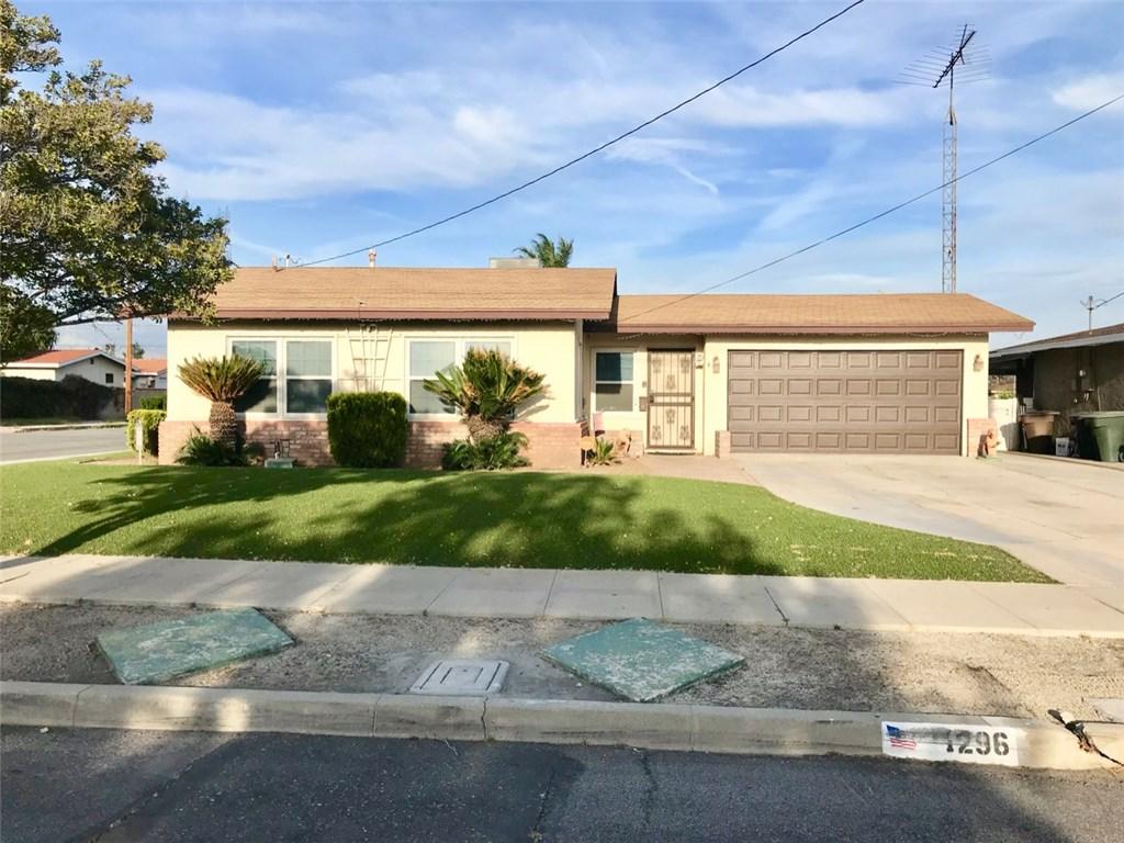 1296 Bordwell Avenue,Colton,CA 92324, USA