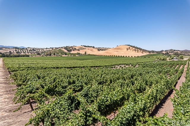 9325  Chimney Rock Road, Paso Robles, California