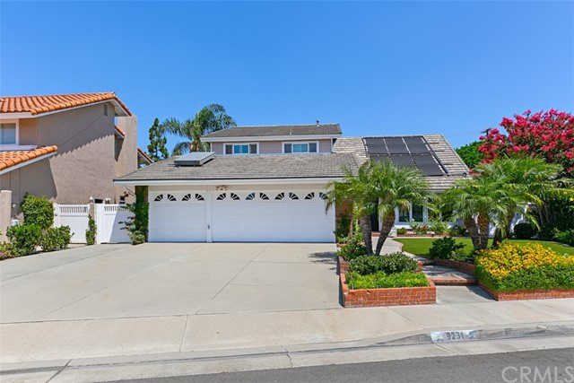 Photo of 9231 Otter River Circle, Fountain Valley, CA 92708