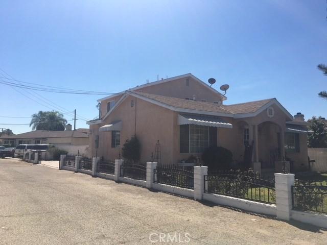 11828 Rives Avenue Downey, CA 90241 - MLS #: SB18159035