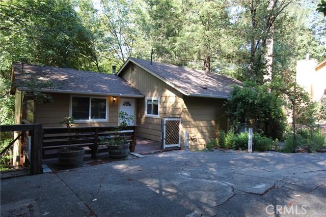 9856 Meadow Dr, Cobb, CA 95426 Photo