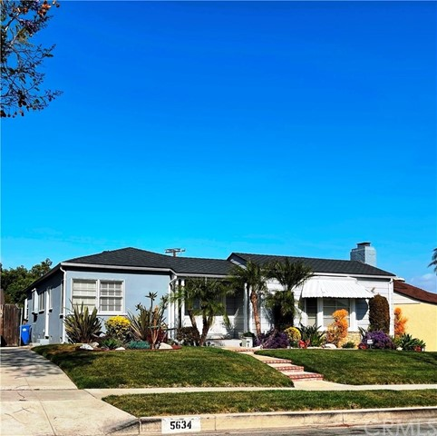5634 Marburn Los Angeles CA 90043