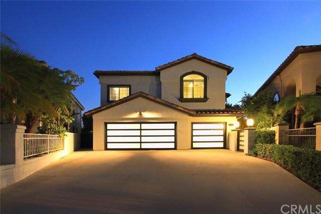 Single Family Home for Sale at 27190 South Ridge Drive Mission Viejo, California 92692 United States